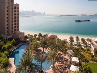 Direct Access to Beach, Fairmont Resort, Palm Jumeirah, Dubai