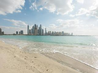 1 BD Fairmont Resort, Private Beach!!, Dubai