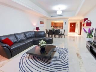 Seashore 1 BD, Fairmont Residence, Palm Jumeirah!, Dubái