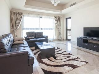 Modern 1 BD Fairmont Residence Palm Jumeirah