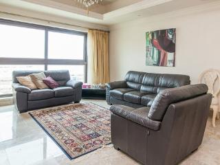 Stylish 1 BD Fairmont Residence, Palm Jumeirah, Dubai