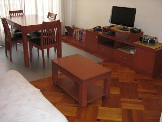 3 ambientes para 5 personas en Buenos Aires