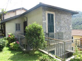 La felice casa di nonno Battistino