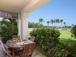 Waikoloa Colony Villas 1005. Hilton Waikoloa Pool Pass Included for stays in 2016