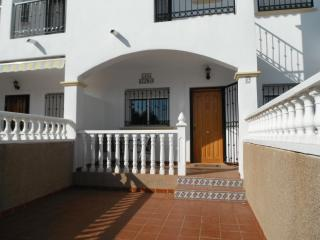 2 bedroom townhouse, La Cinuelica, Punta Prima