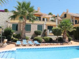 LF180 Golf and Sun Villa, Algorfa