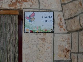 B&B La Mariposa Casa Iris
