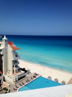 Amazing 360 ' view Pent House  Cancun