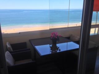 Apartamento en primera linea de playa. 9ª planta, Cadiz