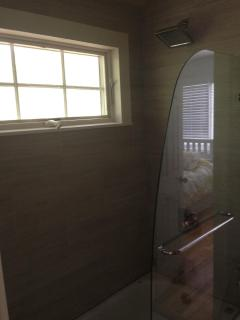 Recently Renovated Guest Bath