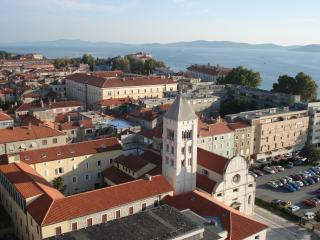 Zadar Rent Apartment near the old town center
