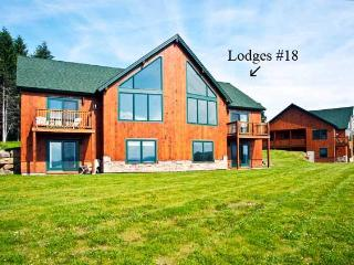 Lodges #18, Rangeley