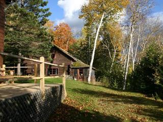 Innsbrook Camps, Rangeley