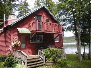 Moose Cove Cottage, Rangeley