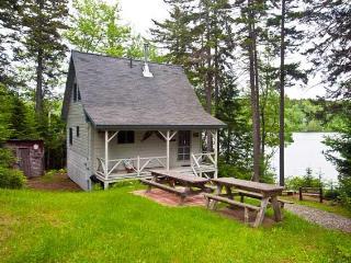 Camp MacPhee, Rangeley
