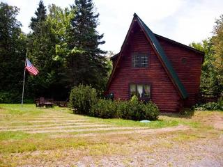 Maine Lodge