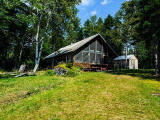 585 Moose Lodge, Rangeley
