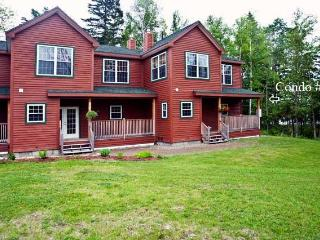 Saddleback Marina Condo #6, Rangeley
