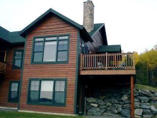 Lodges #08, Rangeley