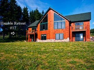 Lodges #17 - Hamble Retreat