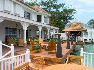 Bonne Amie Villa, Port Antonio
