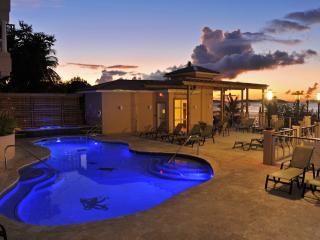 Memory Maker: Luxury Condo Conveniently in Town!, Cruz Bay