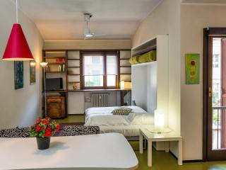 Quiet and cozy apartment with 2/3 sleeps., Vérone