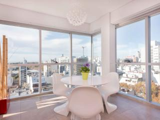 Rouge - One Bedroom with River views, Buenos Aires