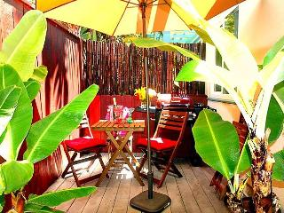 Tiki Hideaway- New listing! BOOK NOW, La Jolla