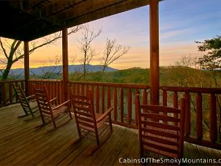 Over the Top, Sevierville