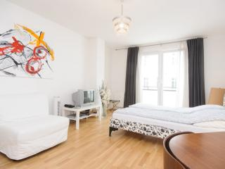 Studio City centre Anilin, Wenen