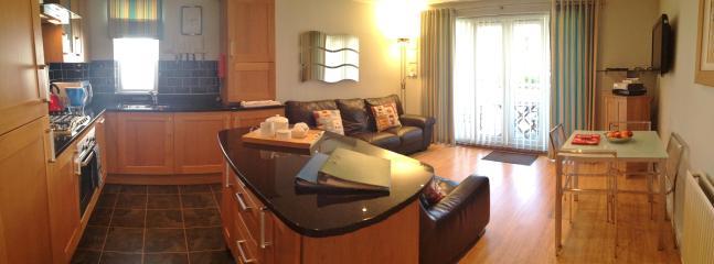Lounge panarama view
