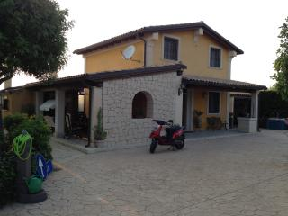 Tuscan style Villa in Sicily, Ispica