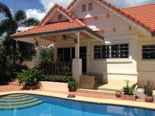 Villas for rent in Hua Hin: V5312