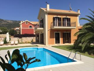 Prokris Villa, Cephalonia