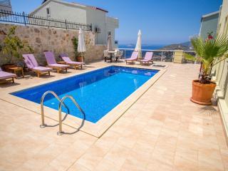 Villa Haziran, Kalkan