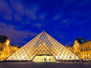 Stylish 1BR-Central location-Louvre-Fashion Dstrct, París