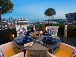 Istanbul Irini Seaview House - Private House