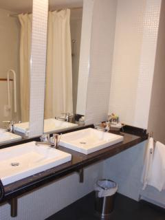 Baño habitación Nº 6