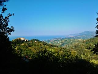 Seborga Country Villa in Liguria, Italian Riviera
