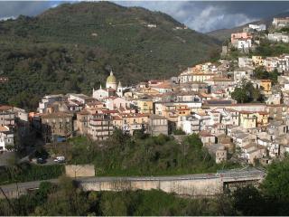casa vacanze, Nocera Terinese