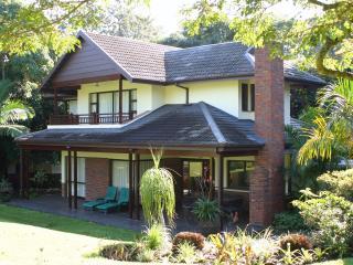 Villa Favola, Pennington