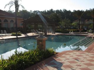 Villa Dunne- Kissimmee Rental with a Hot Tub and Gym