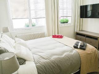 Notre Dame Vacation Rental by the Seine River Bank
