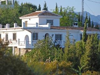 Casa Los Mastranzos, Almuñécar