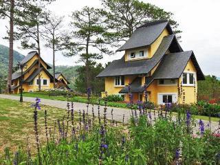 Binh An Village Resort Dalat, Vietnam