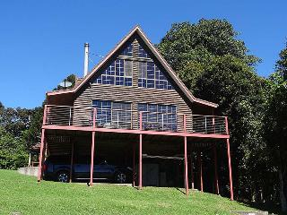 Alpine Lodge, Bunya Mountains