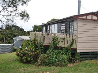 Cutters Rest, Bunya Mountains