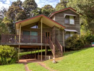 Lillypilly Lodge, Bunya Mountains