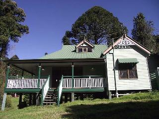 Wren Cottage, Bunya Mountains